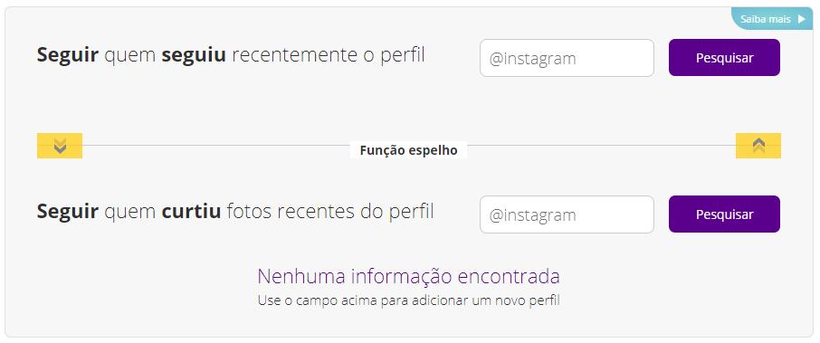 automatizar interações do instagram com app instaeasy